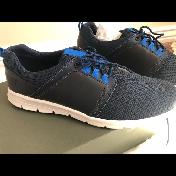 discount autumn shoes clearance prices New Men's Timberland Hoverlite lightweights Oxford NWT